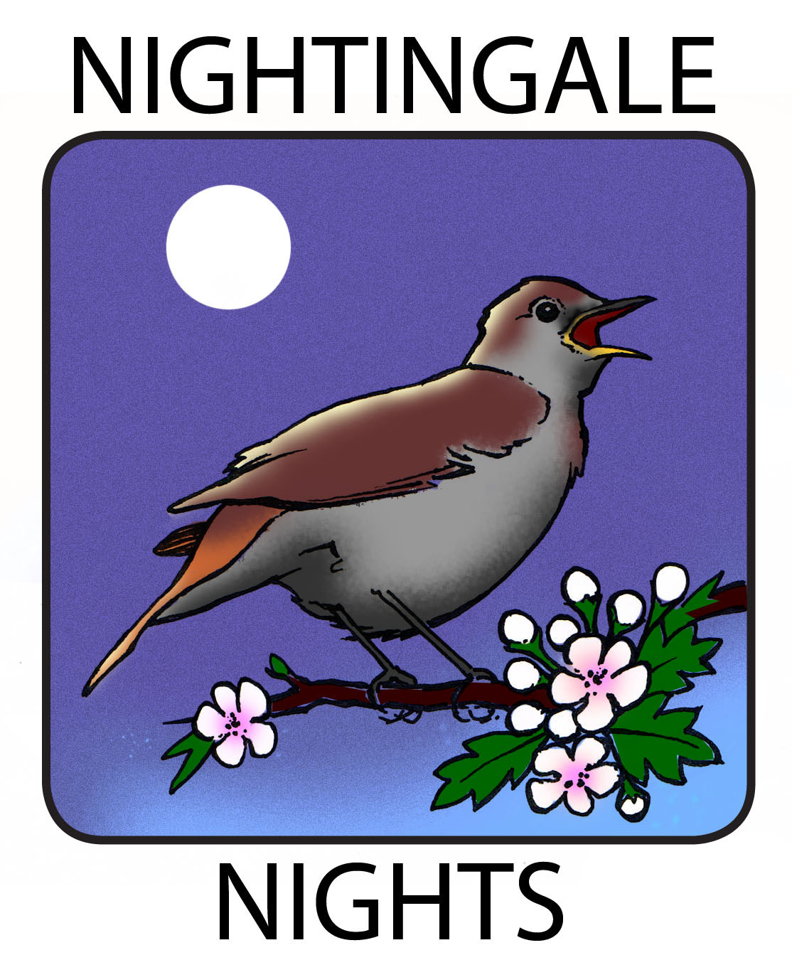 Nightingale Nights original